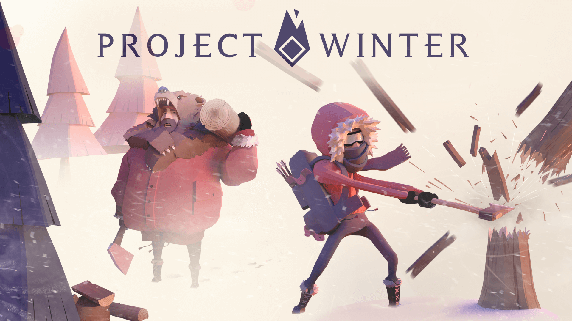 プロジェクト ウィンター ps4